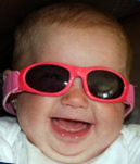 Childrens prescription goggles and glasses available in La Mesa CA